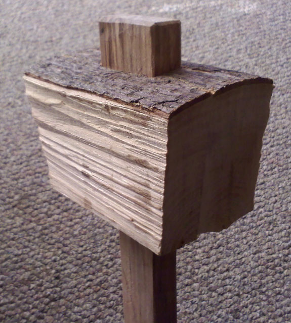 The Rustic Mallet