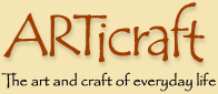 ARTicraft Logo