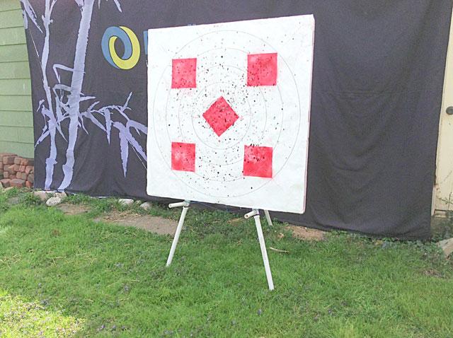 5 Ways Not To Make An Archery Target Articraft